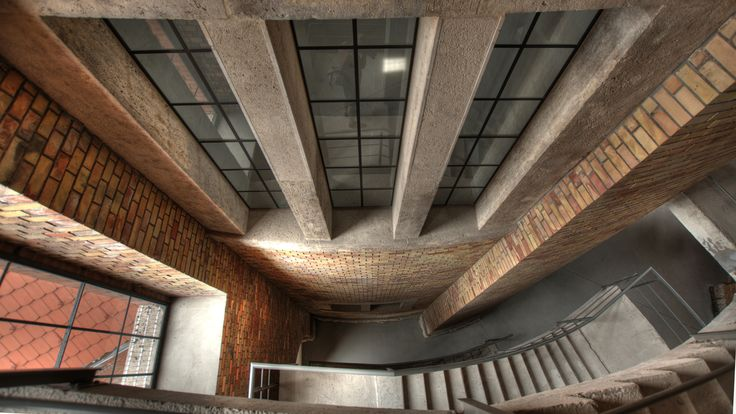 Lépcső / Staircase by potihu on 500px
