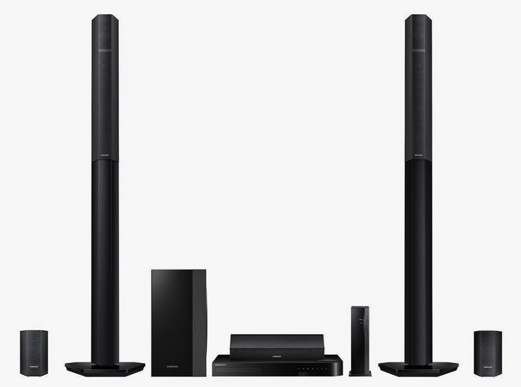 Samsung HT-H7730 7.1 Channel 1330-Watt 3D Blu-Ray Home Theater System - Store Online for Your Live and Style