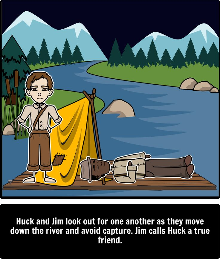 "should huckleberry finn be considered a Get everything you need to know about huckleberry finn in the adventures of  huckleberry  ""people will call me a low down abolitionist and despise me for  keeping  huck goes on to tell how jim has a hairball, taken from the belly of an."