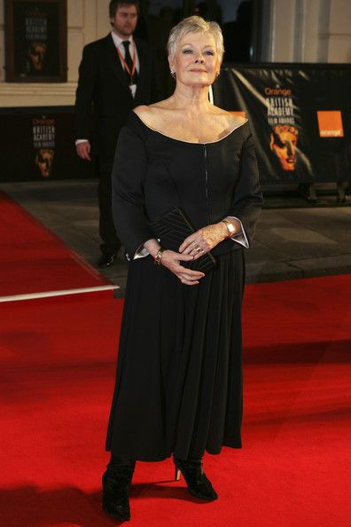 Judy Dench style - Google Search