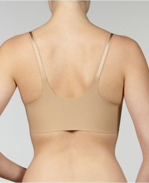 T-Shirt Bras | Pure Plus Back-Smoothing Bra | Montelle
