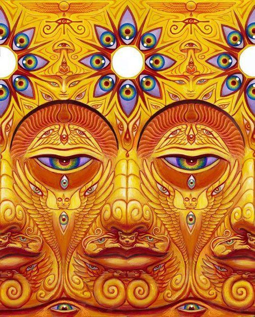 2428 best images about Psychedelic on Pinterest | Trips ...