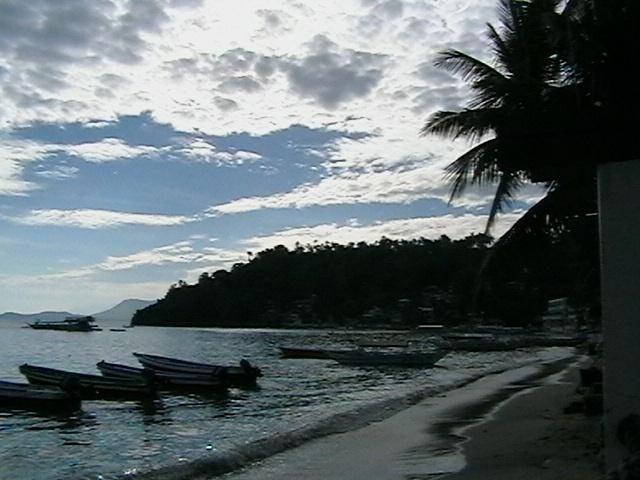 Puerto Galera Philippines 2006