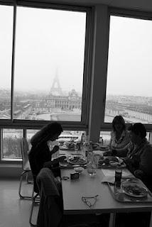 Oficinas de UNESCO en Paris