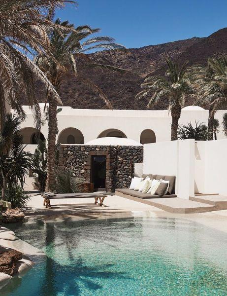 Inside Sikelia, a New Resort on Italy's Secret Island