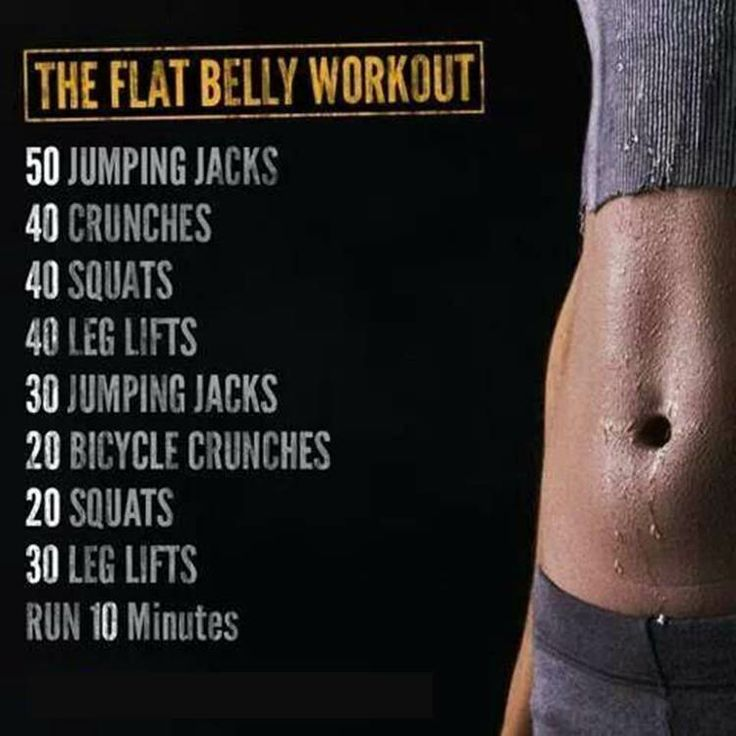 Try this fun challenge and see your body change drastically.