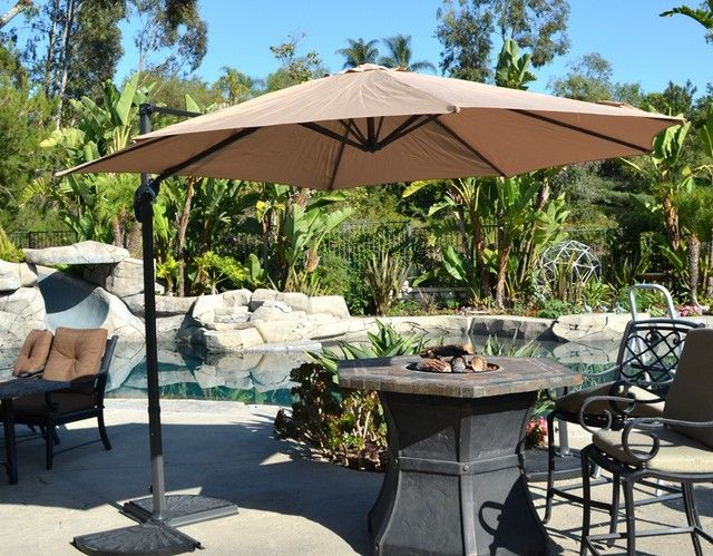 The Wonderful Advantages of an Offset Patio Umbrella -       googletag.cmd.push(function()  googletag.display('div-gpt-ad-1471931810920-0'); );    Offset Patio Umbrella – Maybe you are ready to escape the cabin fever or maybe you have just finished upgrading your patio and you are now ready to purchase a patio umbrella. You may be...  Offset Patio Umbrella, Patio Umbrella, patio umbrella stand, umbrella patio http://evafurniture.com/the-wonderful-advantages-of-an
