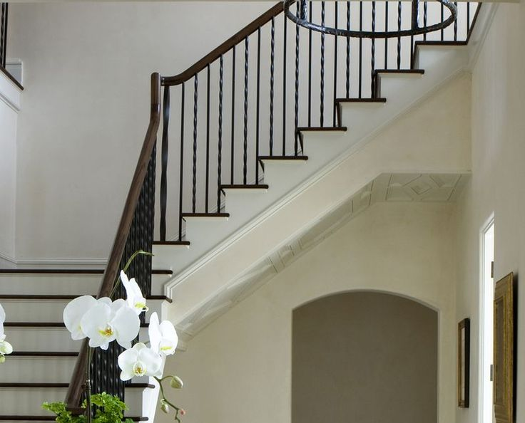 Q With Phoebe: Stair Balusters