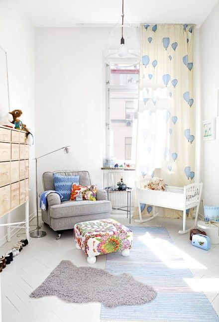 Baby Showers from Chic & Cheap Nursery