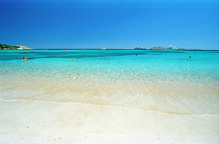 Pláž Spargi