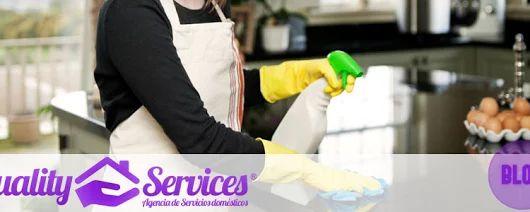¿Servicio doméstico interno o externo? - Servicio Domestico MADRID