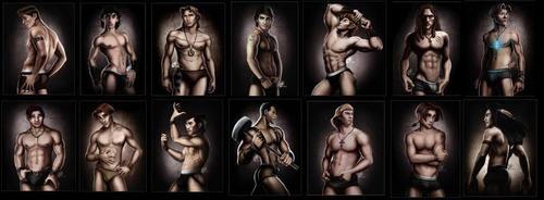 Photo of Sexy Disney Men for fans of Leading men of Disney.