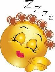 Resultado de imagen para good night emoji