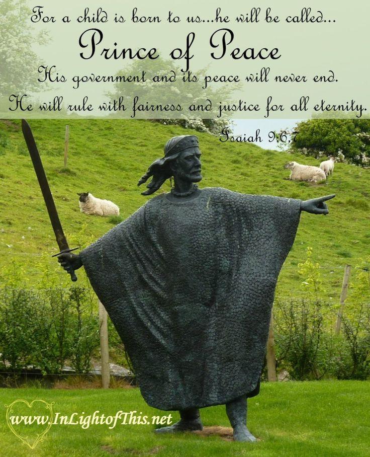 Kingdom of Peace