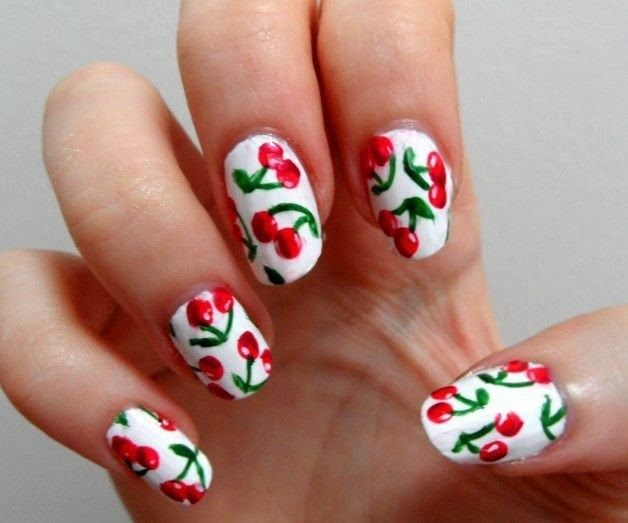 Today they are going to show you some wonderful fruit nail designs. The nail arts are inspired from the delicate fruits of summer. They are bright in colors and vivid in shapes. They are going to be a watermelon nail art, a strawberry nail art or a cherry nail art. The refreshing looks of the …