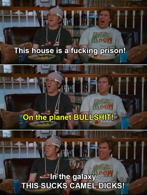 Step Brothers Quotes Endearing 35 Best Step Brothers Images On Pinterest  Film Quotes Movie