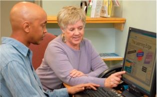 People Words & Change - one-on-one, Literacy and Essential Skills program for adults in Ottawa, Ontario