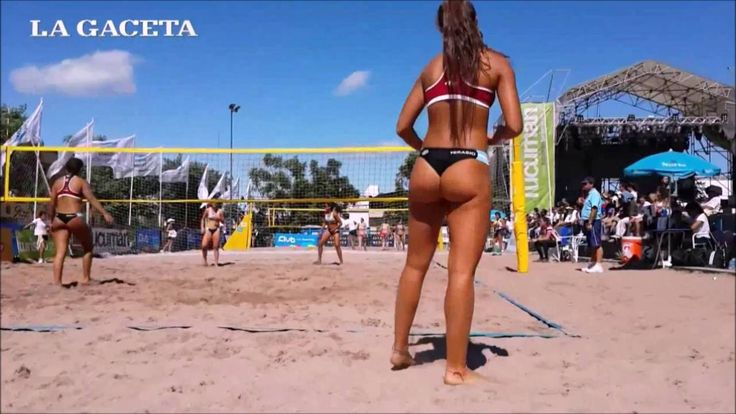 Pin On Beach And Indoor Volleyball