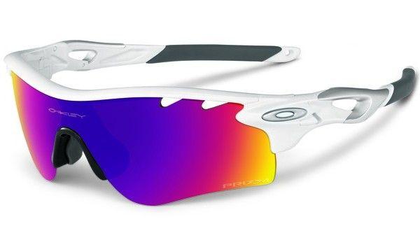 OAKLEY napszemüveg Radarlock Pol White Prizm Road & Pers Vented napszemüveg.  Láss minőségromlás nélkül tisztábban és élesebben, mint valaha! KATTINTS IDE!
