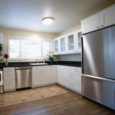 http://homerenovations.about.com/od/kitchencounters/ss/Counter-Depth-Refrigerator-Dimensions.htm