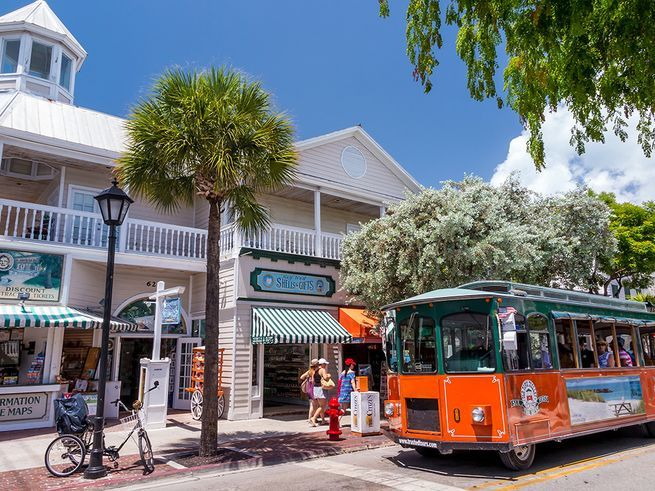 15 Of The Most Welcoming Lgbtq Friendly Islands Best Places To Travel Visit Key West Key West