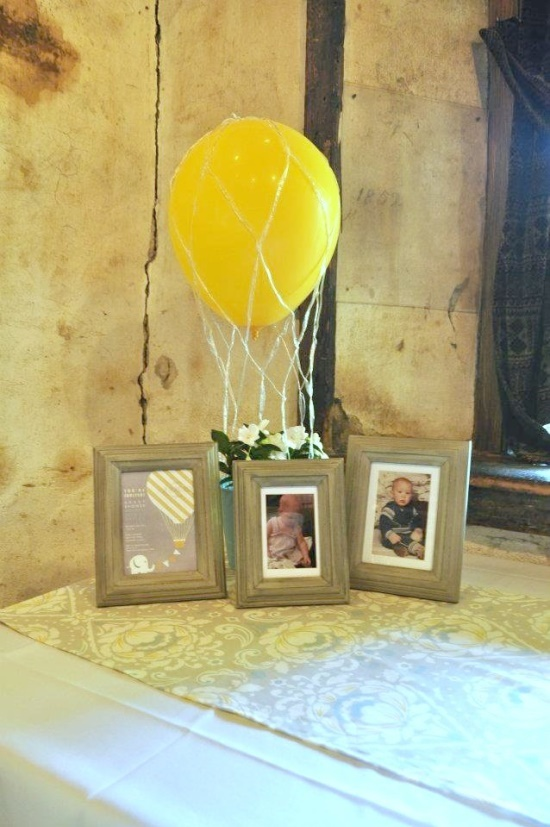 Baby Showers Supposed To Be A Surprise ~ Baby shower for a surprise gender neutral the