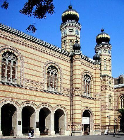 Kisvarda Hungary Synagogue, Budapeste