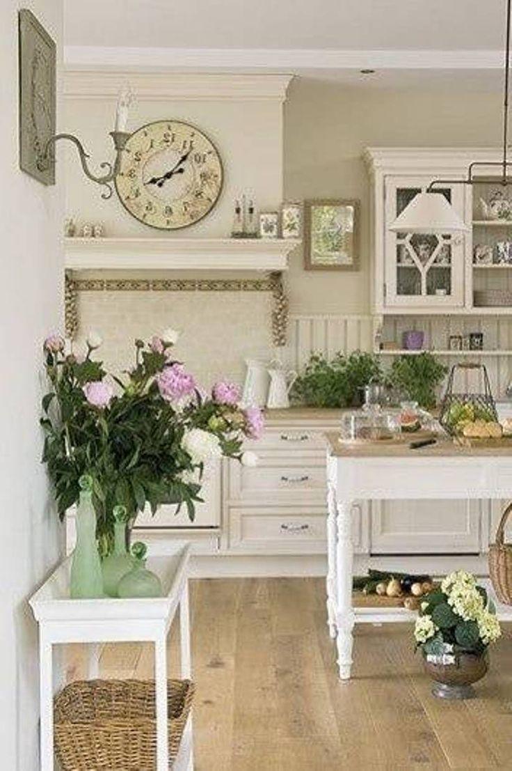 41 best küchen shabby images on pinterest | kitchen, live and