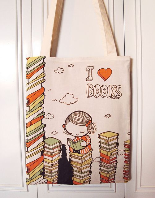 51 best images about Book Bags Worth Noticing on Pinterest