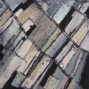 anna warsop collagraph