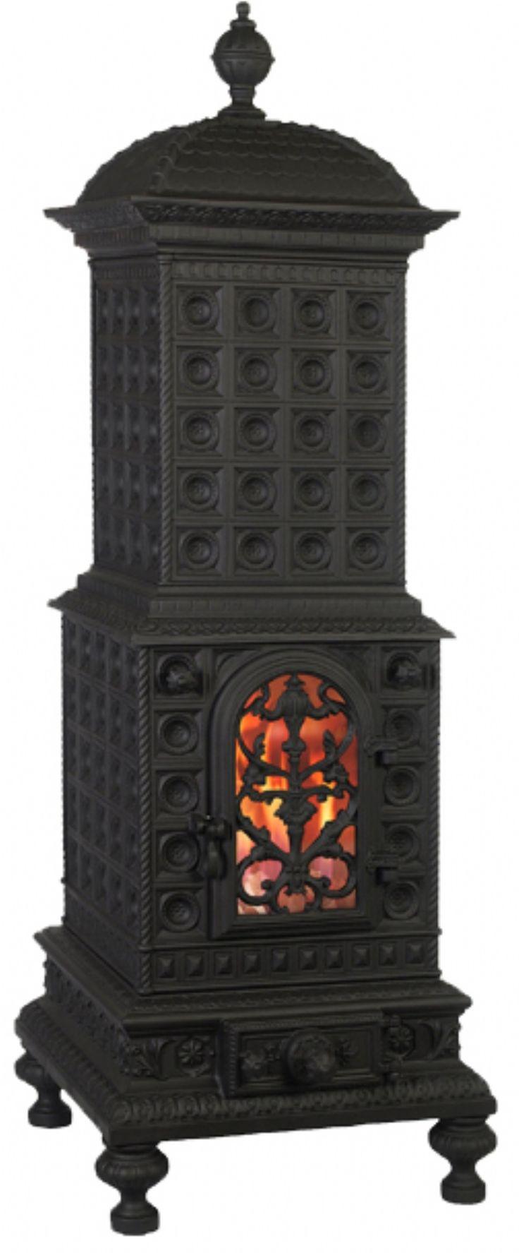 8 best gjutjärnskamin images on pinterest fireplaces wood