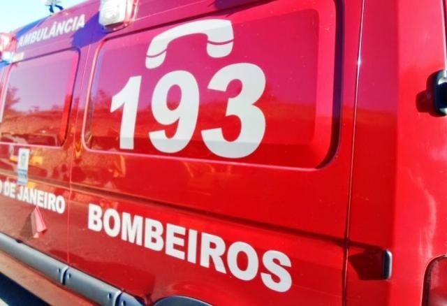 Acidente entre Goioerê e Quarto Centenário deixa motociclista com ferimentos graves