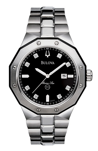 20 best Bulova Watches images on Pinterest