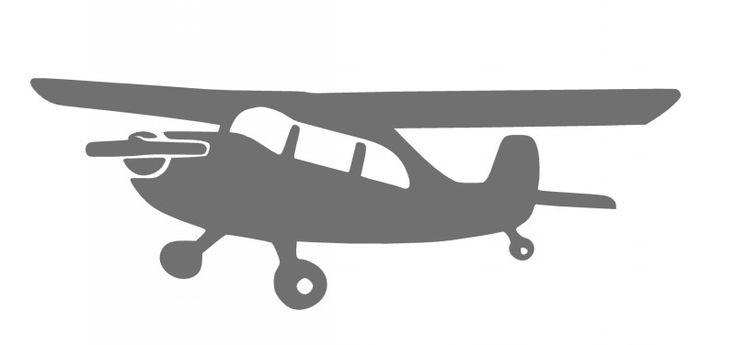 vliegtuig | vervoersmiddelen en boten | BRASSIES handgemaakte accessoires met een persoonlijk tintje
