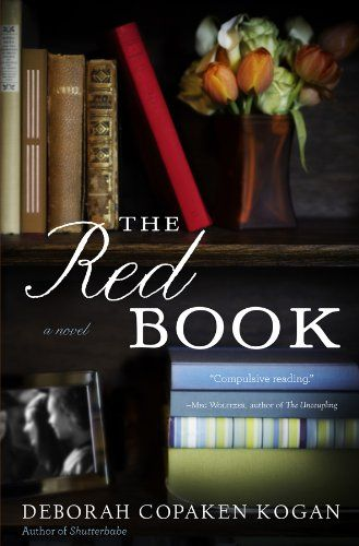 79 best brain candy images on pinterest reading book and book covers the red book fandeluxe Choice Image