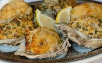 Oyster Bar Menu | New Orleans | Royal House Oyster Bar