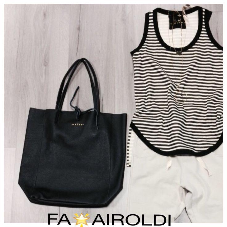FA AIROLDI www.airoldifashion.com