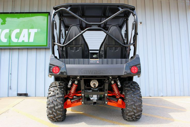 New 2017 Kawasaki Teryx4 - LE ATVs For Sale in Texas. 2017 KAWASAKI Teryx4 - LE, <p>MSRP: $16999 - Rebate: $1250 = SalePrice: $15749 <p>Here at Louis Powersports we carry; Can-Am, Sea-Doo, Polaris, Kawasaki, Suzuki, Arctic Cat, Honda and Yamaha. Want to sell or trade your Motorcycle, ATV, UTV or Watercraft call us first! With lots of financing options available for all types of credit we will do our best to get you riding. <p>Copy the link for access to financing. :// /financeapp.asp <p>With