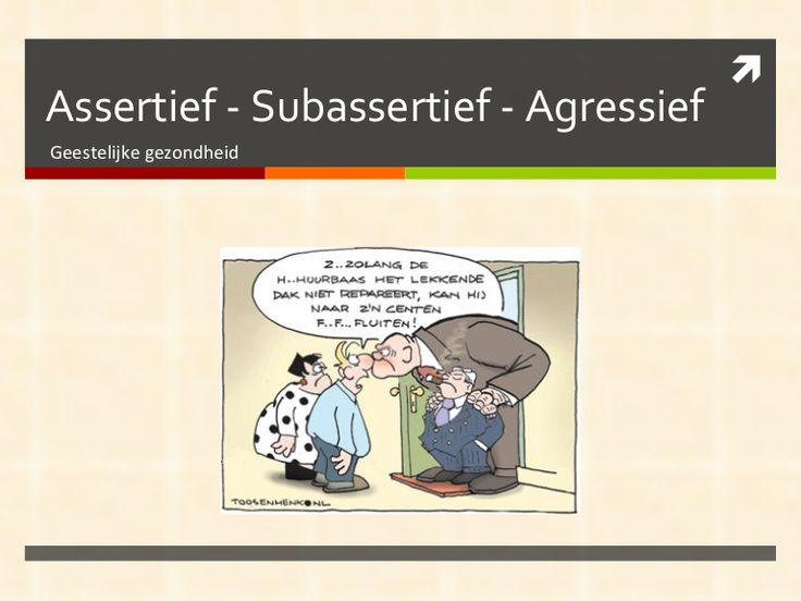 opdr-11-assertiviteit-1477667 by ena01 via Slideshare