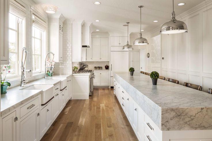 483 Best Kitchens Images On Pinterest Beautiful Kitchen