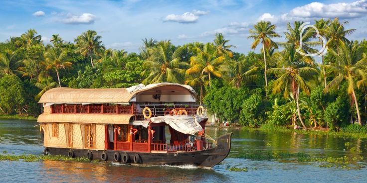Splurge in the Serene Backwaters of Kollam: Ashtamudi Backwaters | Alumkadavu | Sasthamkotta Backwaters