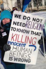 abortion isnt murder essay