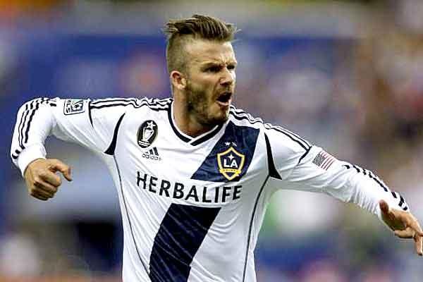 David Beckham PSG'de / Transfer Haberleri