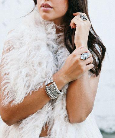 Lazurah Abie Bracelet - The Style Merchant
