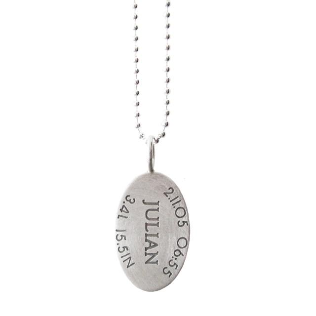 Oval Birth Specs: Jewelry Shop, Birth Specs, Oval Birth, Silver Jewelry