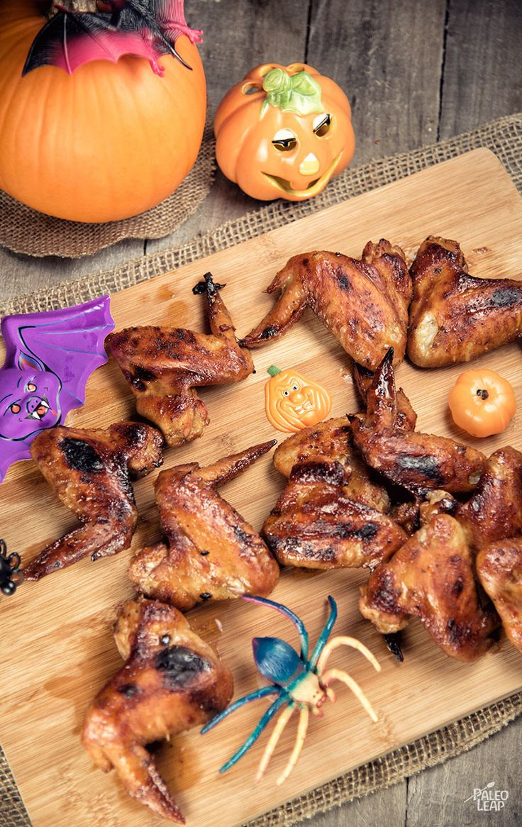 127 best Paleo Appetizers images on Pinterest