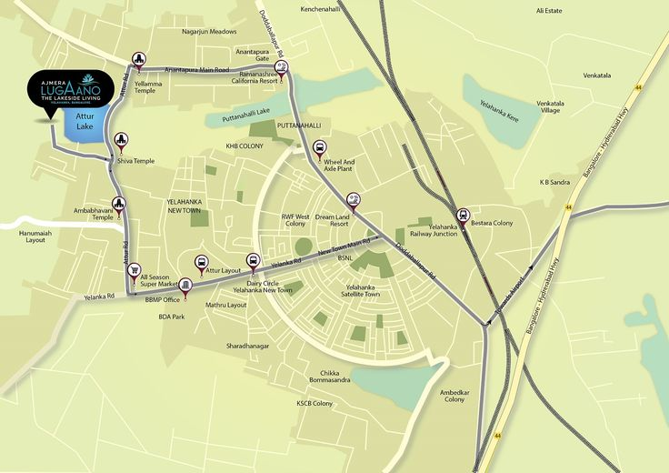 The Ajmera Lugaano location is close to major schools, colleges, hospitals and shopping malls and major transport hubs including the proposed Namma Metro Station besides being supremely accessible from all parts of Bengaluru via expressways and arterial roads, ensuring that daily life is convenient and hassle free.  http://www.propreview.in/bangalore/ajmera-lugaano/