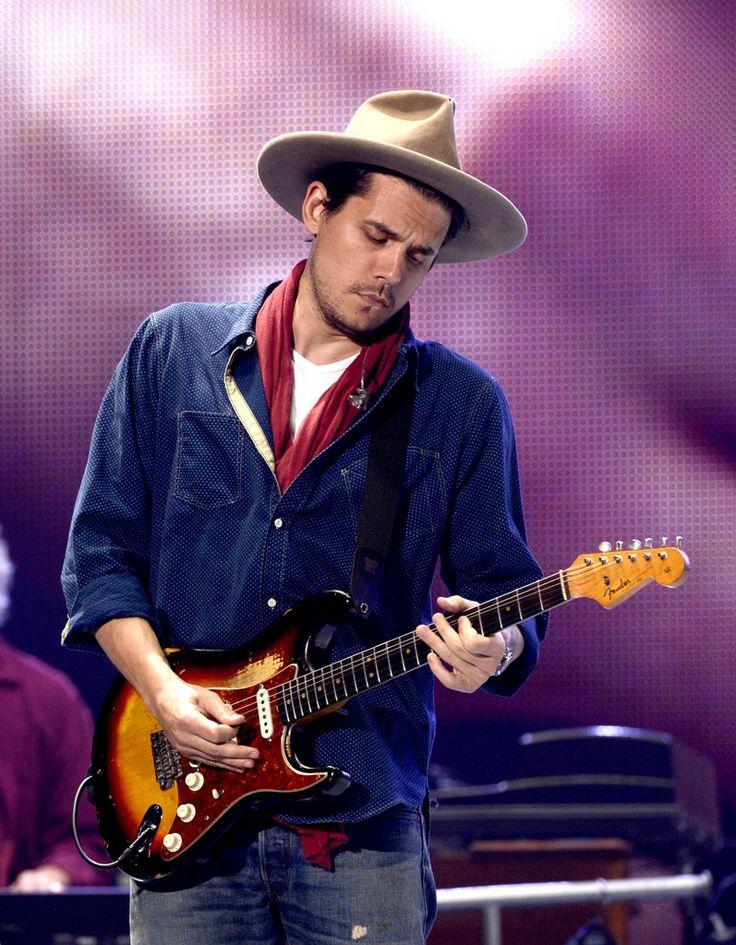 John Mayer- <3