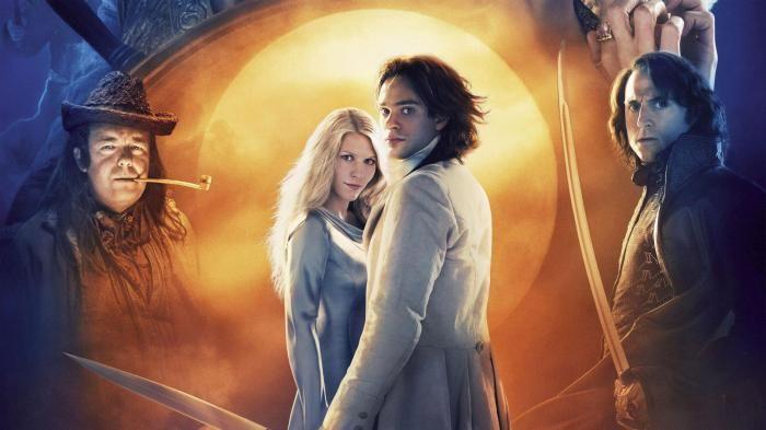 Film Stardust - Charlie Cox Meminta Perlindungan Dari Kejaran Penyihir, Ini…