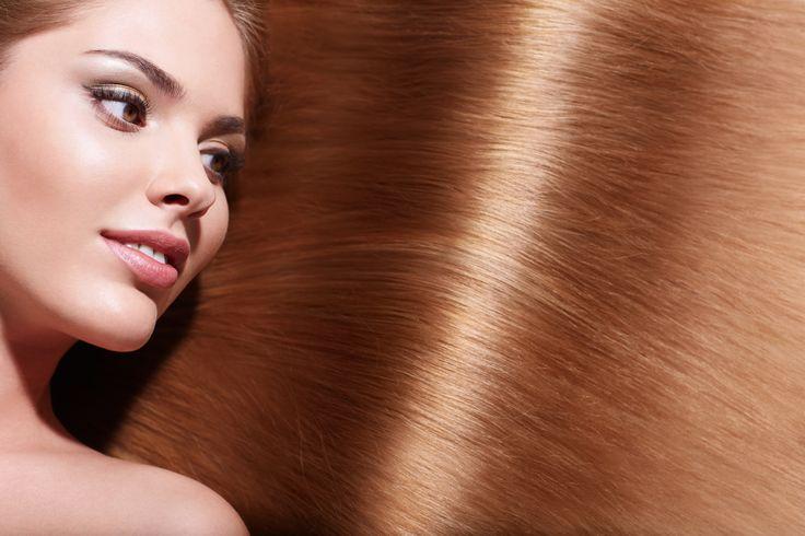 Haare laminieren: So geht's richtig!